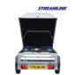 STREAMLINE® SMARTANK® WINDOW CLEANING TRAILER SYSTEMS