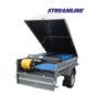 Streamline Trailer System with 400L