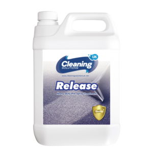Cleaning Solutions Release 5l Liquid