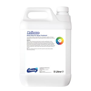Cleaning Solutions Release 5l Liquid rear