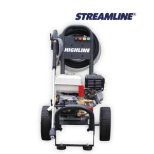 Streamline Highline 150 Bar Honda Pressure Washer