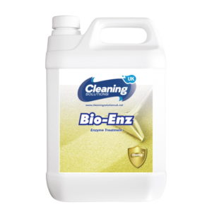 Cleaning Solutions Bio Enz 5l Liquid