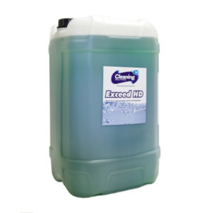Cleaning-Solutions-exceed-HD-25L
