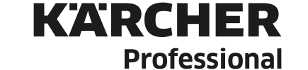 Karcher-Professional-Logo