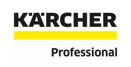 Karcher Professional Logo